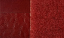 1977-78 Chevy & GMC Truck Lower Door Carpet and Moulding Kit Red