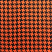 1960-72 Chevy & GMC Fullsize Truck Interior Color Sample, Houndstooth, Orange