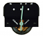 Displaying a 2nd series 1955 to 1959 Chevy truck gas gauge.