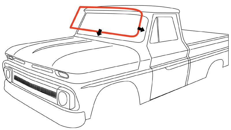 1960 66 Chevy Gmc Truck Hood To Cowl Seal additionally 1960 63 Chevy Gmc Truck Standard Front Windshield Seal W O Trim Slot together with Chevy Impala Blower Fan Wiring Diagram additionally Showthread likewise 62 Lincoln Engine Diagram For Parts. on 1962 chevrolet pickup truck