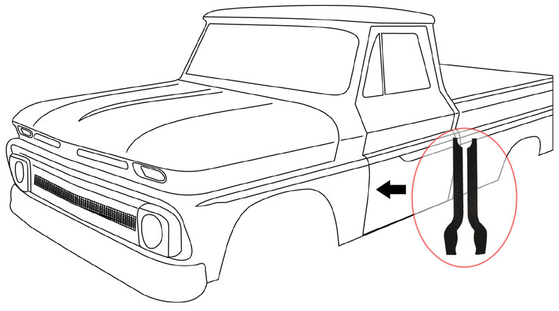 Inspiring 1966 GMC Truck Wiring Diagram Gallery - Best Image Wire ...