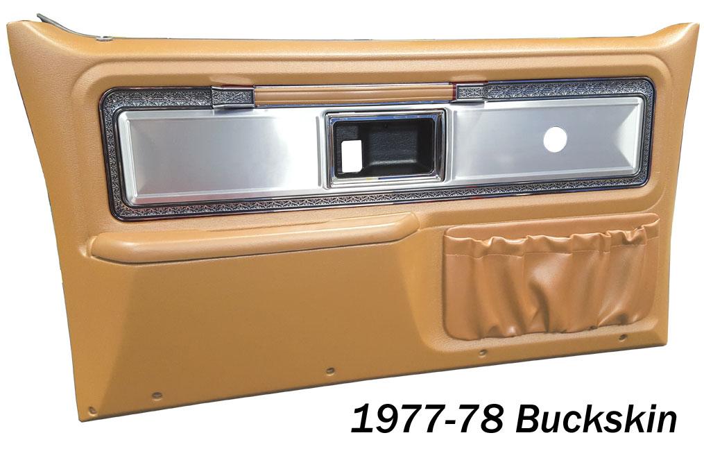 1977 80 Fullsize Chevy Amp Gmc Truck Complete Silverado Door