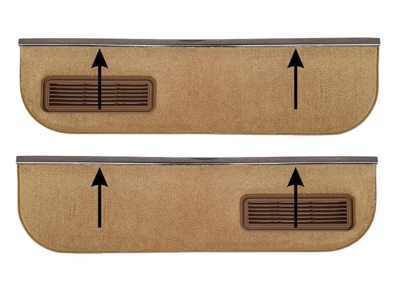 1973 chevy truck door panels