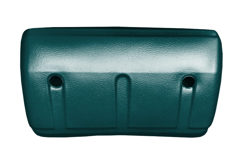 1967-71 GM Truck Arm Rest Pad Blue