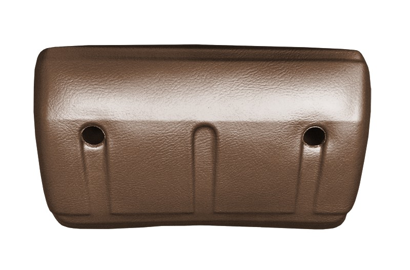 1967-71 Chevy & GMC Truck Arm Rest Pad, Each - Chevy Truck Parts
