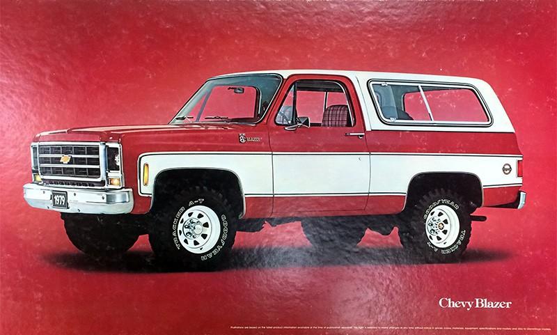 1973-1987 Chevy//GMC C10//K5 BLAZER TAIL LIGHT LENS 1 PAIR WITH TRIM