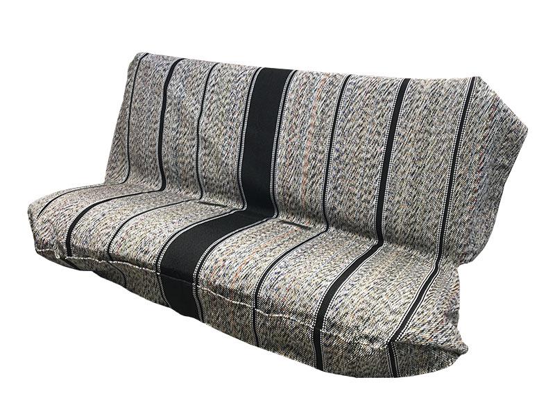 Fine 1973 87 Fullsize Chevy Gmc Truck Saddle Blanket Seat Cover Evergreenethics Interior Chair Design Evergreenethicsorg