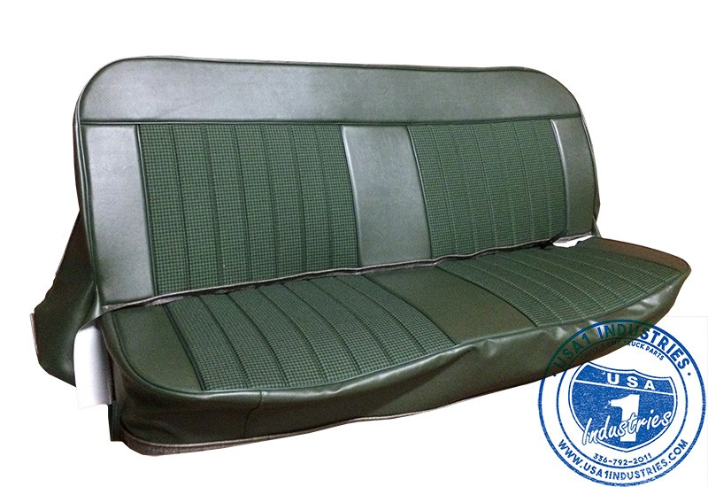 72 Chevy C10 Bench Seat