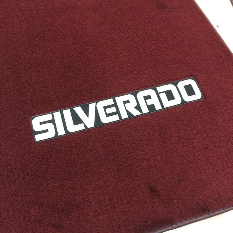 Silverado Logo