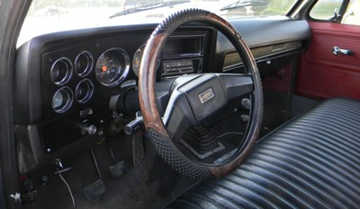 1980 Chevy Truck For Sale Custom Delux 1 2 Ton By Owner Chevy