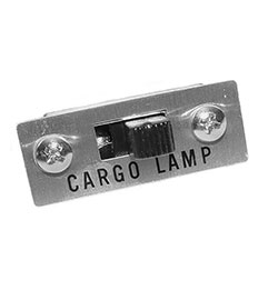 1969-72 Chevy & GMC Truck Cargo Light Switch