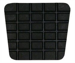 1969-72 Chevy & GMC Truck Parking Brake Pedal Pad