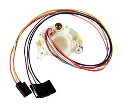 1963 Chevy & GMC Truck Turn Signal Switch, All