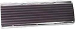 1947-53 Chevy & GMC Truck Stainless Steel Glove Box Door