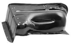 1947-54 CHEVY Truck Inner Fender, Left