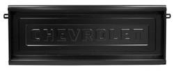 1954-87 Fullsize Chevy Stepside Truck Tailgate Panel w/Letters