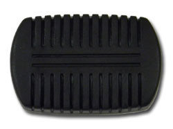 1955-59 Chevy & GMC Truck Brake or Clutch Pedal Pad