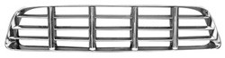 1955-56 Chevy Truck Chrome Front Grille