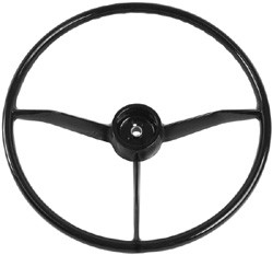 1957-59 Chevy & GMC Truck Steering Wheel
