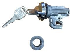 1973-87 Fullsize Chevy & GMC Truck Glove Box Lock Cylinder with Keys