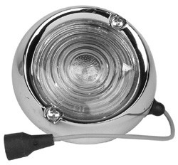 1960-66 Chevy & GMC Truck Fleetside Back Up Light Assembly