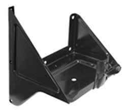 1960-66 Chevy & GMC Truck Battery Tray Assembly