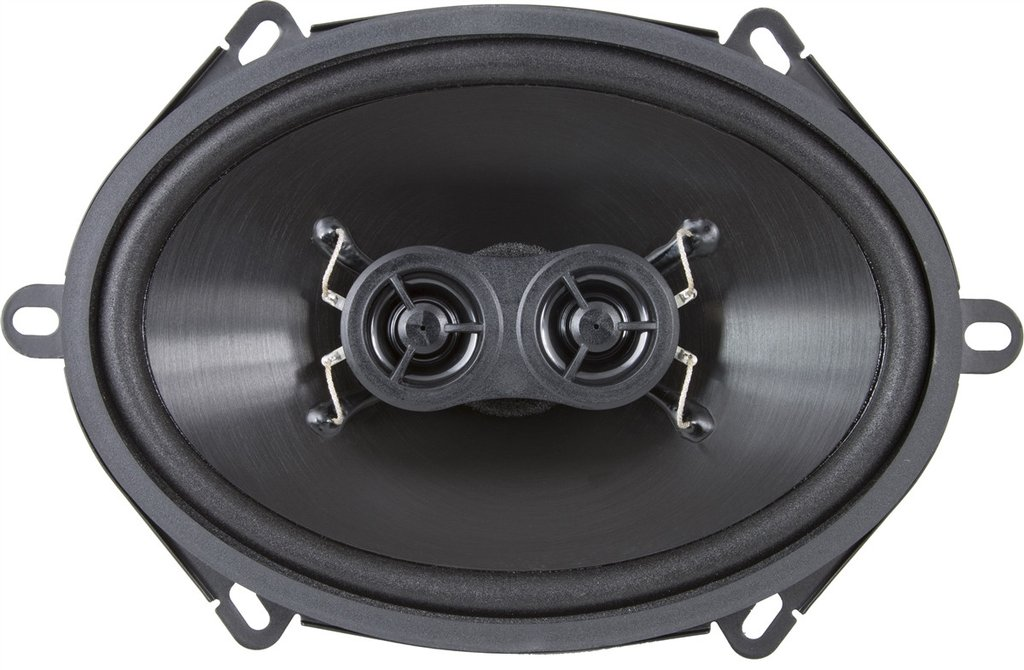 1967-72 Chevy & GMC Truck Dash Speaker with Factory Air