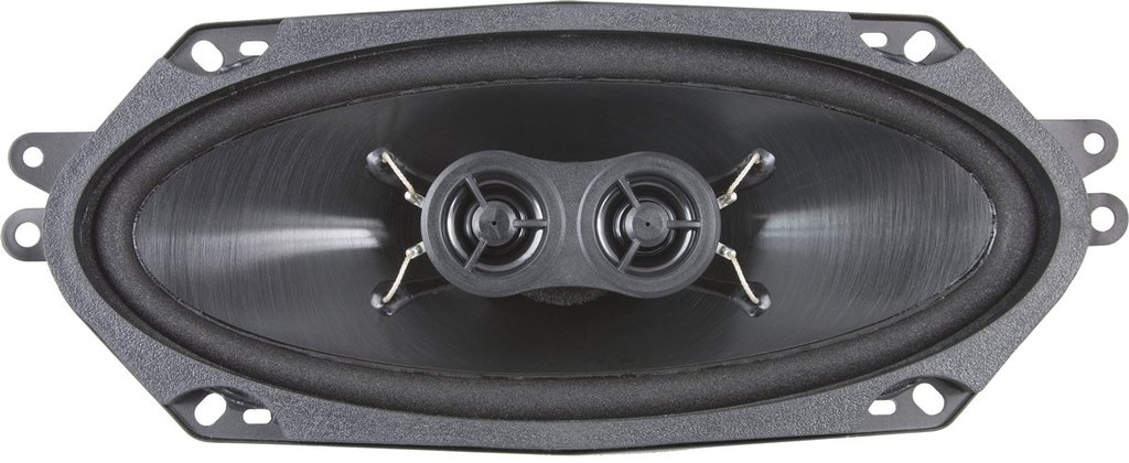 1967-72 Chevy & GMC Truck Dash Speaker without Factory Air