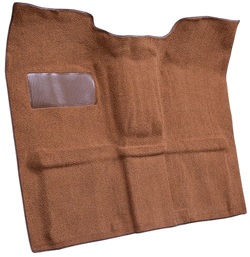 1969-70 Chevy & GMC Truck Molded Carpet with Large Hump