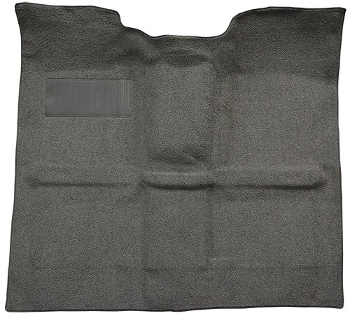 1971-72 Chevy & GMC Truck Molded Carpet with Small Hump