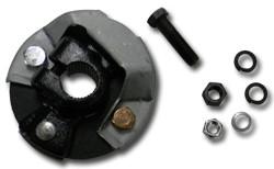 1968-72 Chevy & GMC Truck Power Steering Rag Joint Coupler
