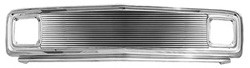 1969-72 Chevy Truck Painted Grille Assembly with 8 mil Billet Inserts