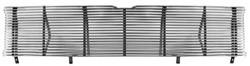 1971-72 Chevy Billet Aluminum Grille Insert 4 mil