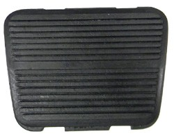 1971-72 Chevy & GMC Truck Brake & Clutch Pedal Pad
