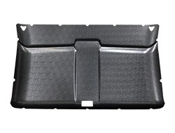 1973-87 Fullsize Chevy & GMC Truck ABS Headliner Board with Factory Headiner