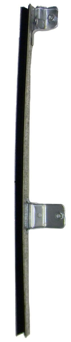 1973-91 Fullsize Chevy & GMC Blazer Rear Window Channel Guide w/Seal Left