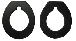 1947-53 Chevy & GMC Truck Wiper Arm Pivot Arm Seal Set