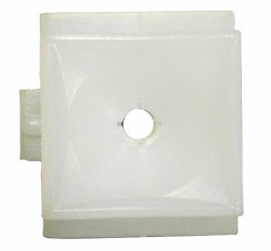 1981-87 Fullsize Chevy & GMC Truck Square Door Panel Retainer, Each