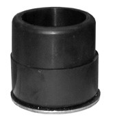 1981-87 Fullsize Chevy & GMC Truck Radiator & Cab Mount Bushing, Single Position
