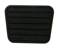 1982-2004 Chevy S10 & GMC S15 Truck Clutch Pedal Pad
