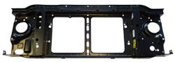 1982-93 Chevy S10 & GMC S15 Truck Radiator Support with Air