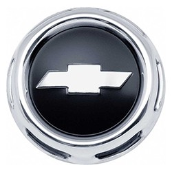 1957-59 CHEVY Truck Steering Wheel Horn Cap with Bowtie