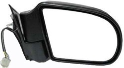 1998-04 Chevy S10 & GMC Sonoma Power Outside Door Mirror Right