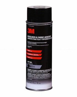 3M Headliner & Fabric Spray Adhesive