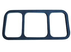 1967-72 Fullsize Chevy Truck Side Marker Lens Gasket, Front or Rear, each
