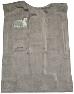 1988-98 Chevy & GMC Truck Extended Cab Carpet