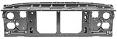 1981-87 Fullsize Chevy & GMC Truck Radiator Support w/ Single Headlight