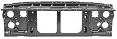 1981-87 Fullsize Chevy & GMC Truck Radiator Support w/ Quad Headlight