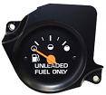 1975-80 Fullsize Chevy & GMC Truck Fuel/ Gas Gauge with tach with unleaded gas.