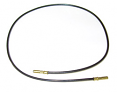 1971-72 Chevy & GMC Truck Fiber Optic Shifter Indicator Cable, without Tilt